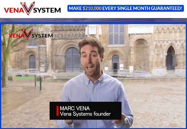 Vena System Review Video