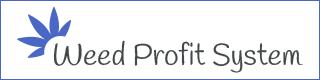 WeedProfitSystem Logo