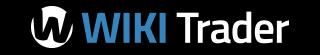 WikiTrader logo