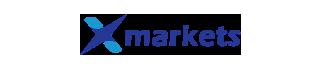 XMarkets Broker Logo